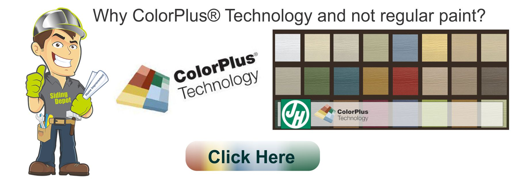 Colorplus Technology