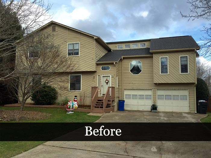 Siding Replacement - SIDING DEPOT Your One Stop Solution!