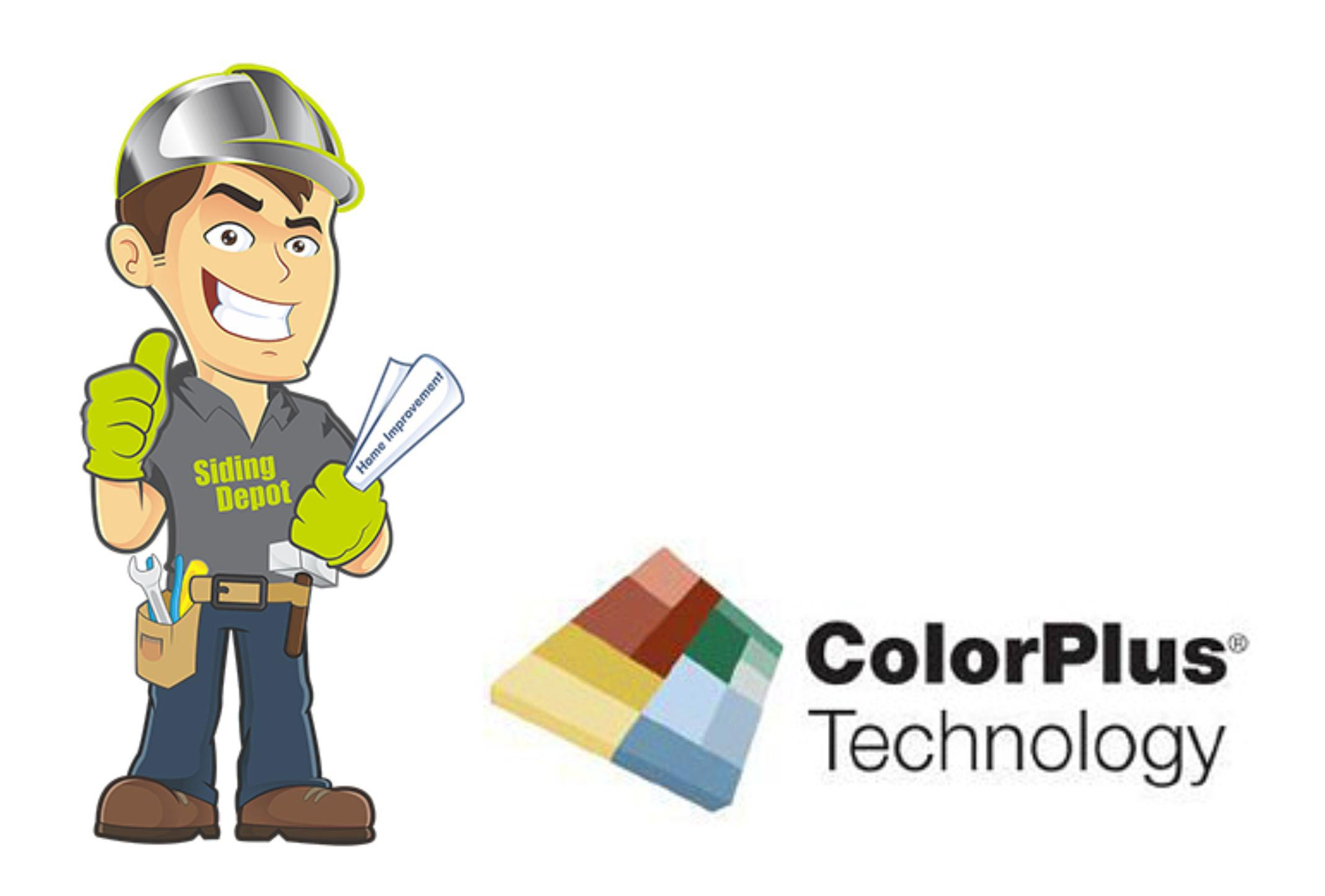 Color Plus Technology