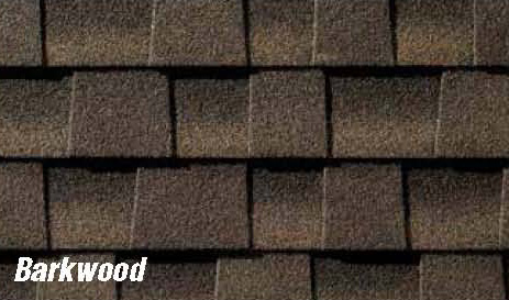 Barkwood Siding