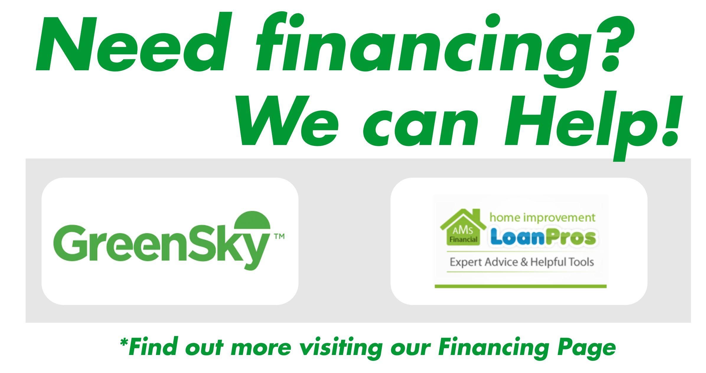 Greensky & Loanpros