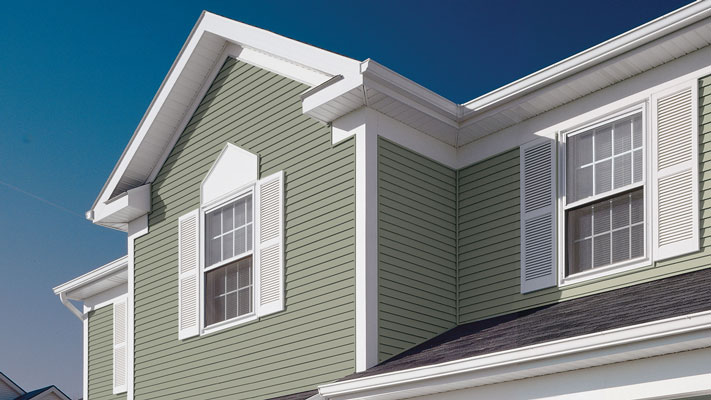 Vinyl Siding In Atlanta Marietta And Acworth