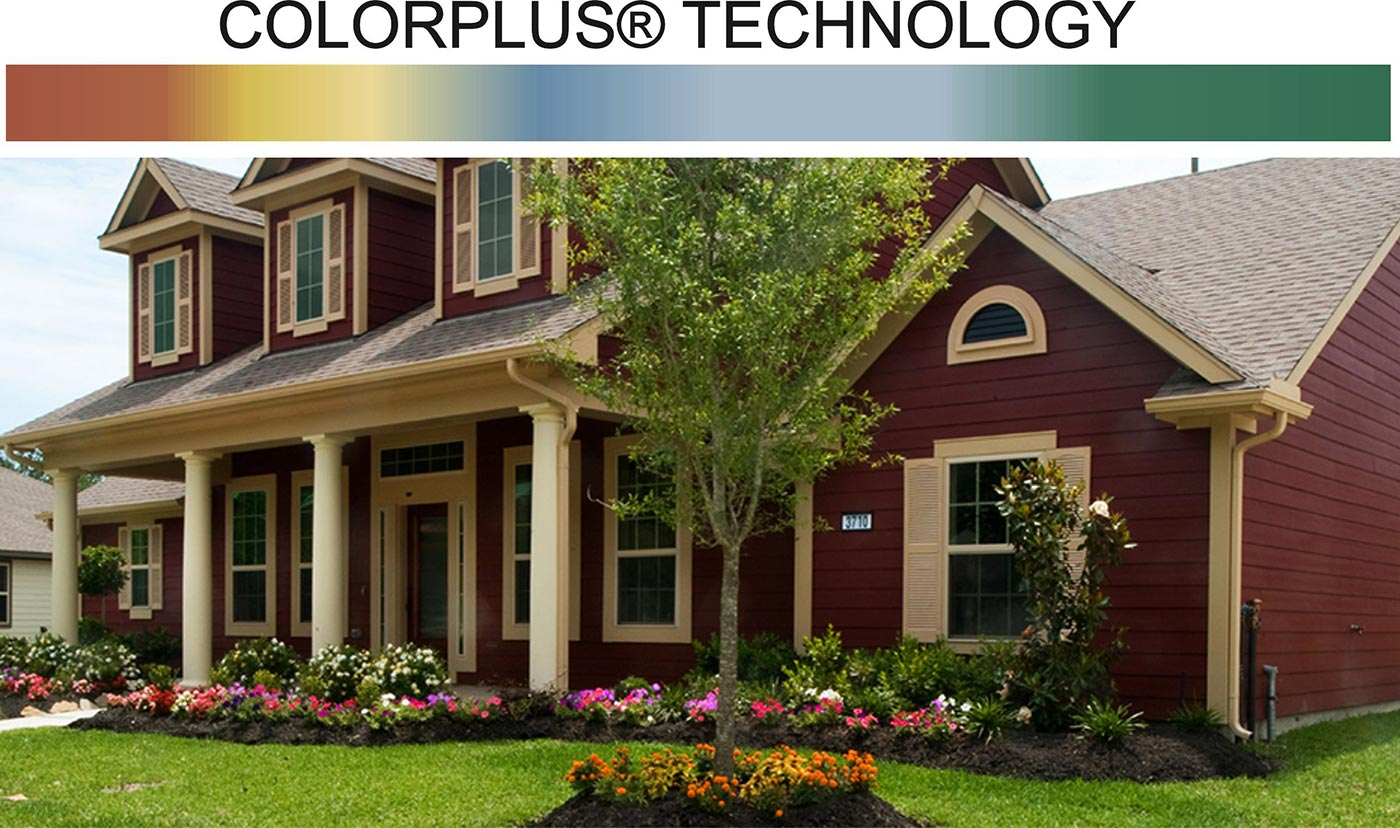 Color Plus Technology