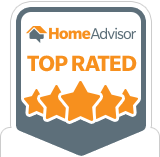 Siding Depot, LLC is a HomeAdvisor Top Rated Pro